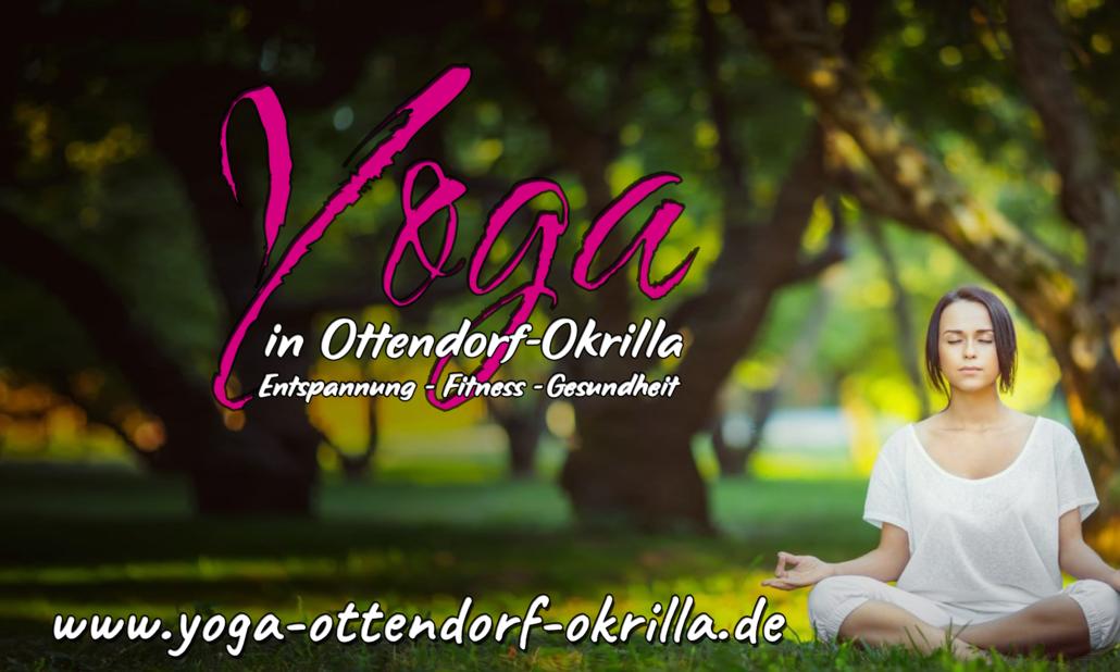Yoga in Ottendorf-Okrilla